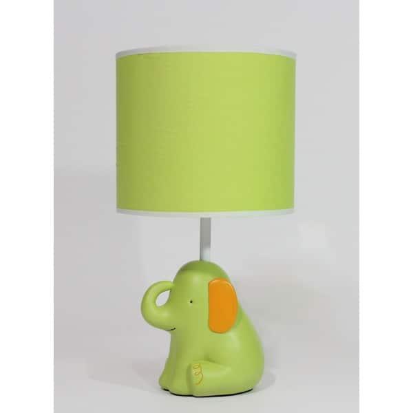Nurture Imagination First Friends Nursery Lamp Base And
