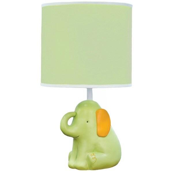 Nurture Imagination First Friends Nursery Lamp Base And Shade