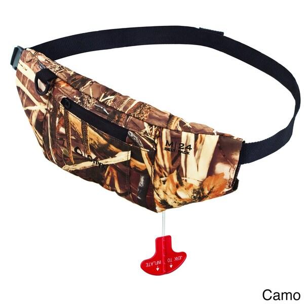 Onyx Inflatable Belt Pack