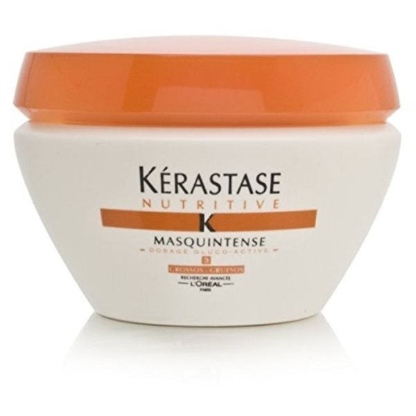 shop kerastase nutritive masquintense 6 8 ounce thick irisome treatment free shipping today. Black Bedroom Furniture Sets. Home Design Ideas