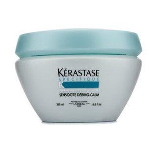 Kerastase Specifique Dermo-calm 6.7-ounce Sensidote Masque