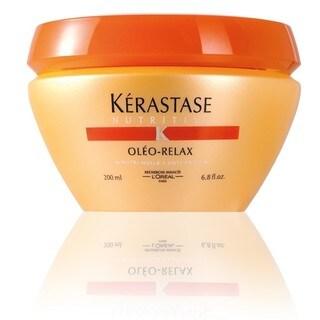 Kerastase Nutritive 6.8-ounce Oleo-Relax Masque