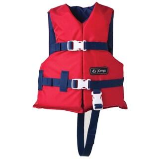 Onyx Child Boating Vest
