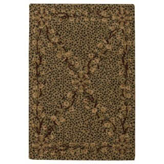 Nourison Vallencierre Multicolor Rug (2 x 3)