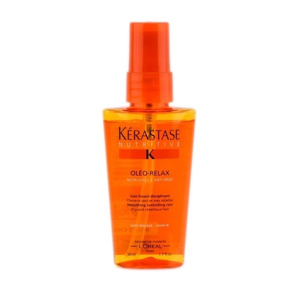 Kerastase Nutritive 1.7-ounce Oleo-Relax Smoothing Controlling Care Serum
