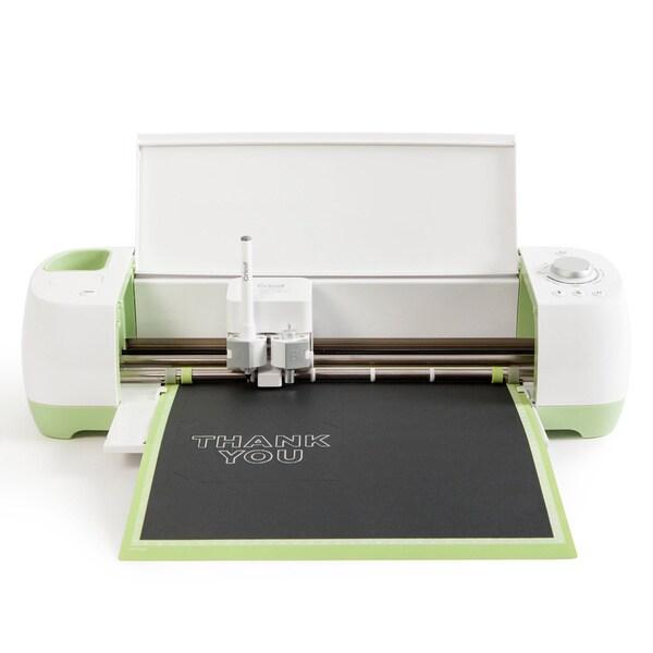 paper cutout machine