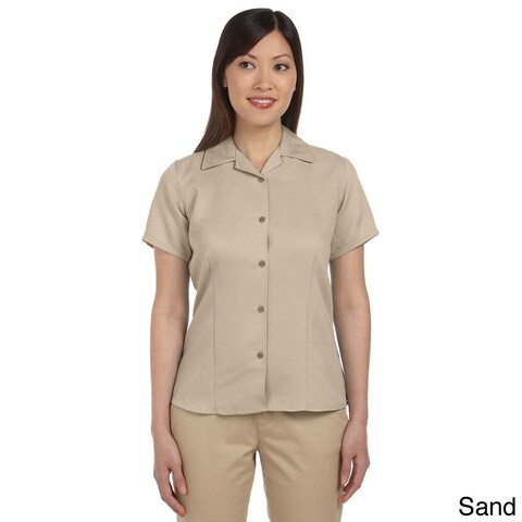 Women's Bahama Cord Camp Shirt