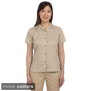 Women's Bahama Cord Camp Shirt