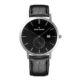 Claude Bernard Men's Classic Date Watch