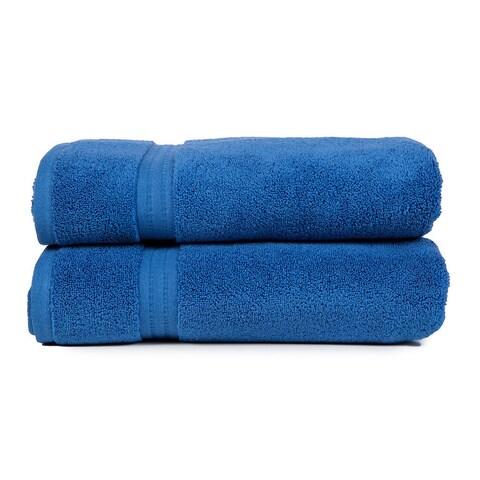 Laurel Creek Bertha Super Absorbent Hand Towel (Set of 2)