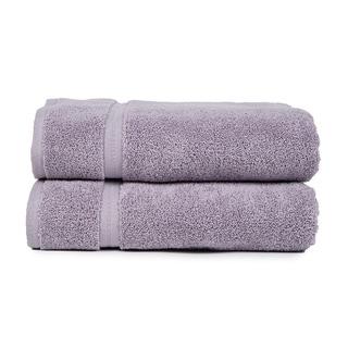 Zero Twist Super Absorbent Washcloth (Set of 2)