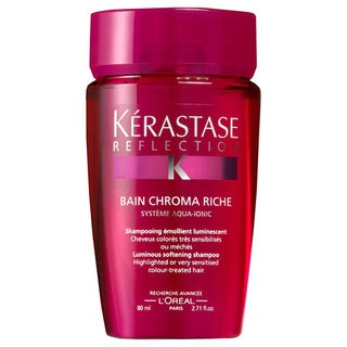Kerastase Reflection Bain Chroma Riche 2.71-ounce Shampoo