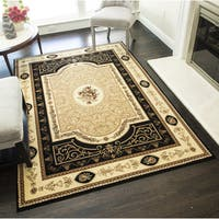 Estate Oriental Area Rug - 7'10 x 10'10