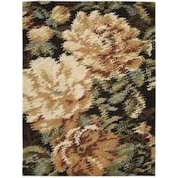 Nourison Impressionist Harvest Rug - 8' x 10'