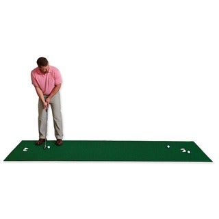 Putt-A-Bout Green Putting Mat (3' x 11')