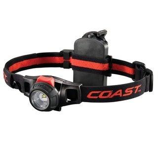 Coast HL7 Focusing Headlamp