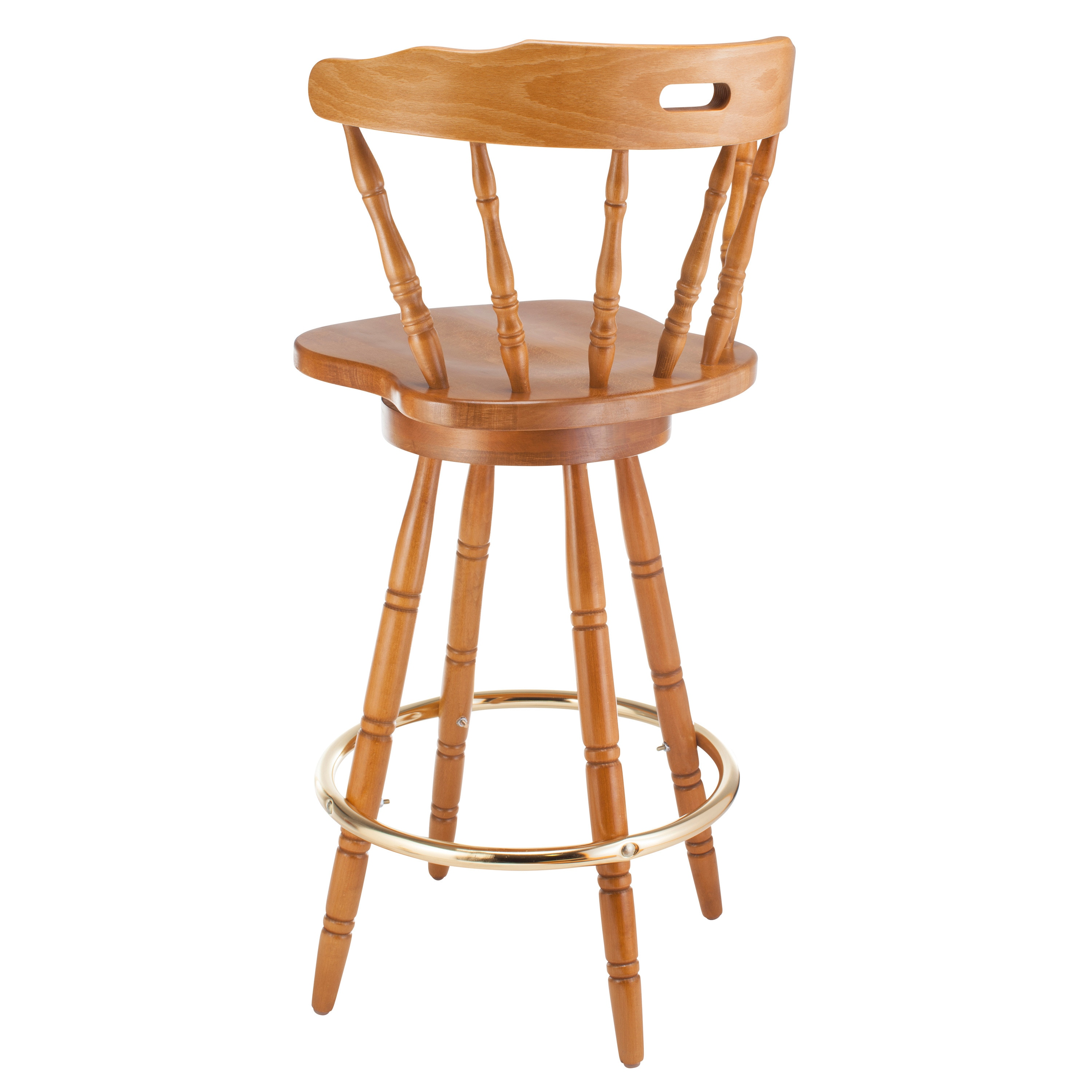 Incredible Colonial Swivel Barstool Pdpeps Interior Chair Design Pdpepsorg