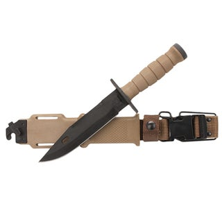 Ontario Knife Company M11 EOD System CB Handle and Sheath