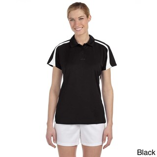 Russell Women's Game Day Athletic Polo Shirt (More options available)