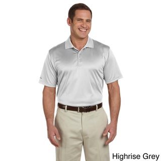 Izod Men's Dobby Performance Polo Shirt (More options available)