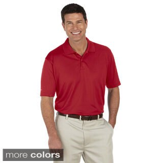 Izod Men's Performance Golf Pique Polo