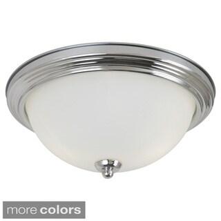 Medium LED Ceiling Flush Mount
