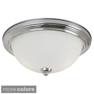 1-light Ceiling Flush Mount