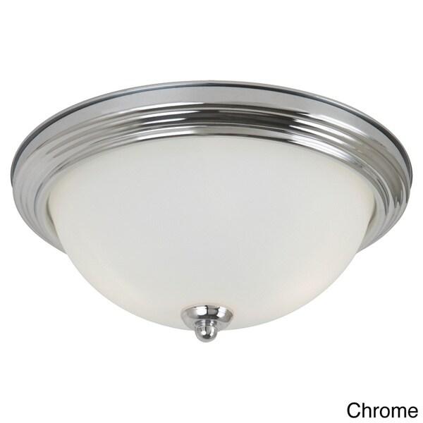1-light Ceiling Flush Mount