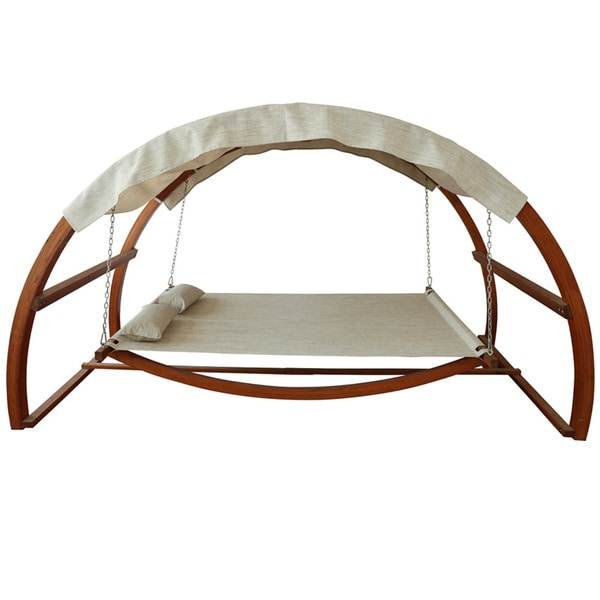 canopy swing outdoor bed free shipping today