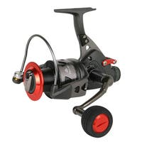 Okuma Trio Baitfeeder Spinning Fishing Reel
