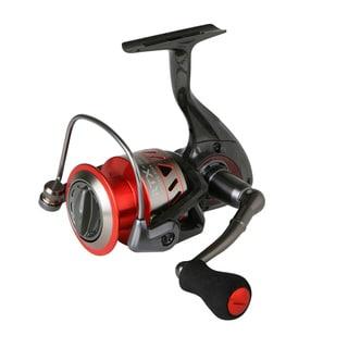 Okuma RTX Spinning Fishing Reel 7+1 Ball Bearings