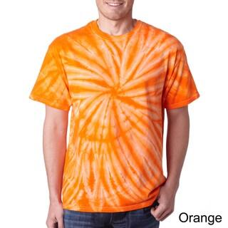 Men's Tie-Dye Cyclone T-Shirt
