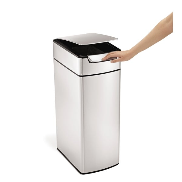 100+ [ Simplehuman In Cabinet Trash Can ] | Buy Pull Out Trash ...