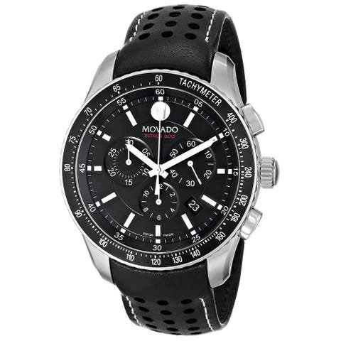 56b1f73c7 Movado Men's Watches | Find Great Watches Deals Shopping at Overstock