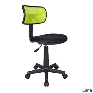 Modern Designs Height Adjustment Mesh Office Task Chair