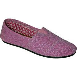 Women's Dawgs Kaymann Frost Loafer Pink Frost