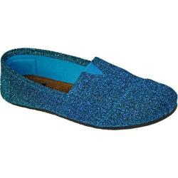 Women's Dawgs Kaymann Frost Loafer Teal Frost