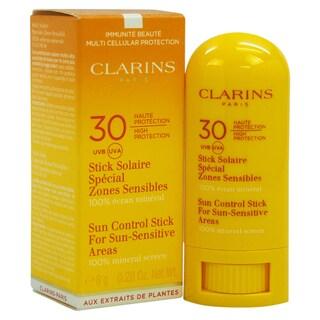 Clarins SPF 30 Sun Control Stick for Sun-Sensitive Areas