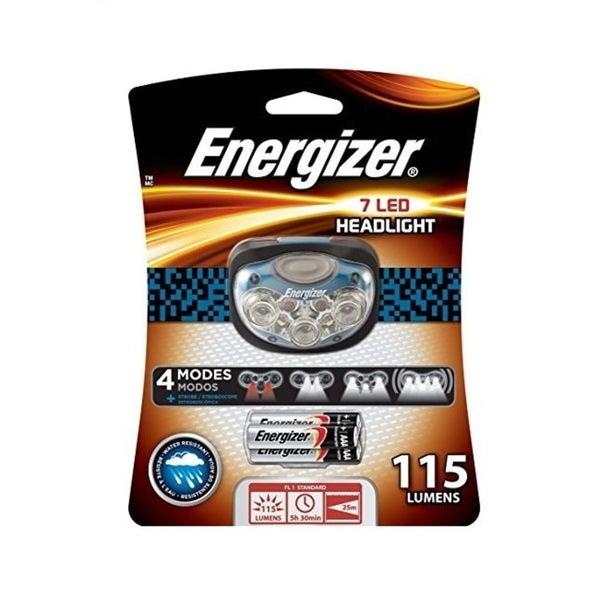 Energizer TrailFinder HD7L33AE Advanced Headlight