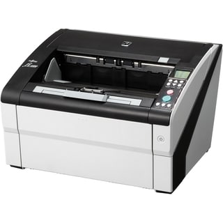 Fujitsu fi-6800 Sheetfed Scanner - 600 dpi Optical