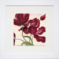 Tava Studios 'Spring Winds I' Framed Print