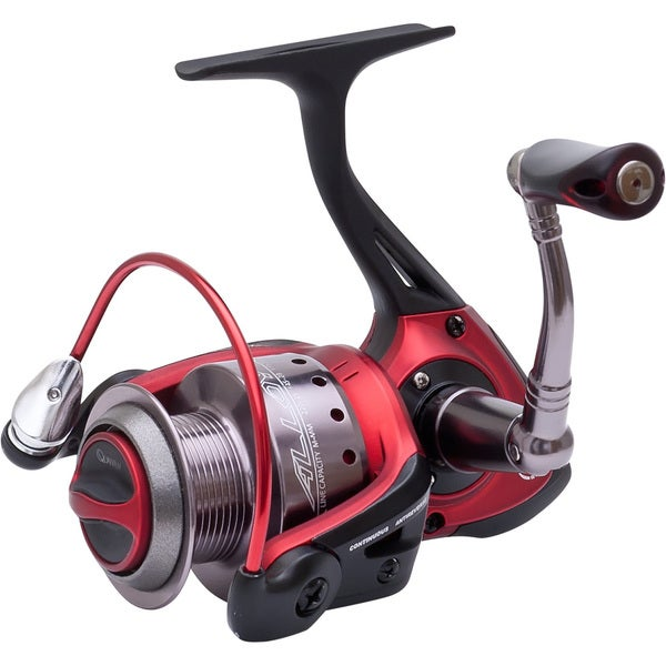 Zebco Quantum Alloy Spinning Reel