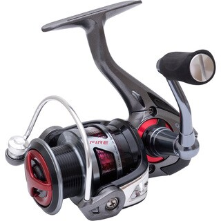 Zebco Quantum Fire Spinning Reel