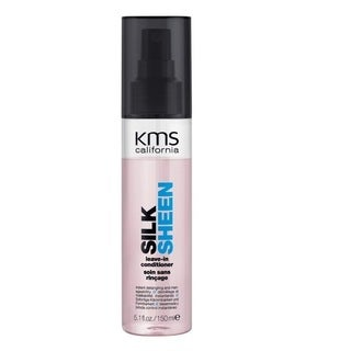 KMS Silk Sheen 5.1-ounce Leave-In Conditioner