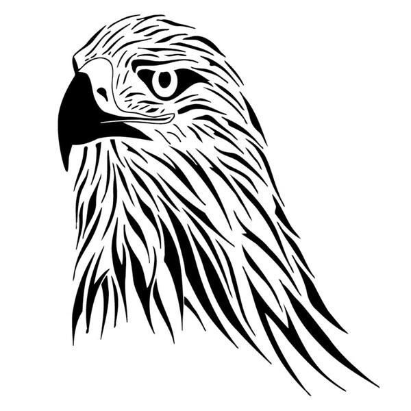 shop eagle bust vinyl wall art free shipping on orders over 45 Bird of Prey Star Trek Model eagle bust vinyl wall art