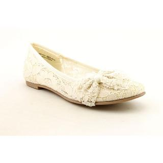 CL By Laundry Women's 'Gee Whiz' Basic Textile Casual Shoes