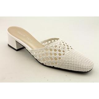 David Tate Women's 'Toledo' Synthetic Dress Shoes - Extra Narrow