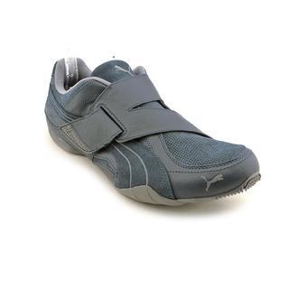 Puma Men's 'Attaq Lux' Regular Suede Athletic Shoe