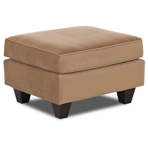 Made To Order Bryson Collection Coffee Ottoman