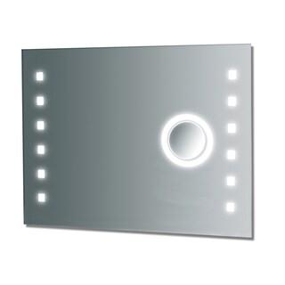 Fog Free Bathroom SteamSpa Wide Mirror